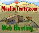 Muslim Tents Website